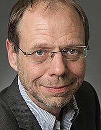 Prof. Dr. rer. hum.  Andreas Speck