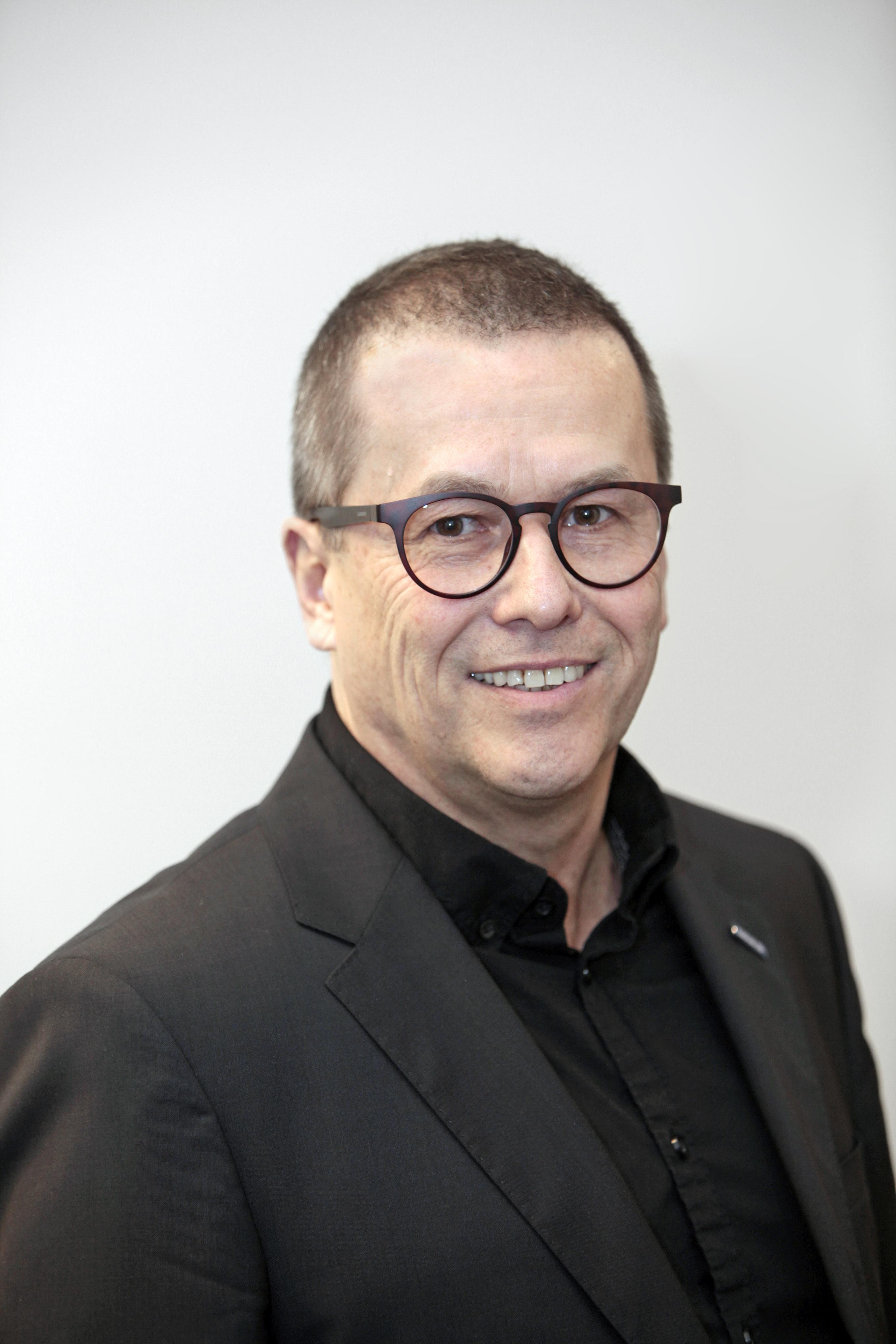 Prof. Dr. phil.  Ingmar Steinhart