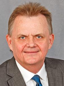 Prof. Dr. Günther Wienberg