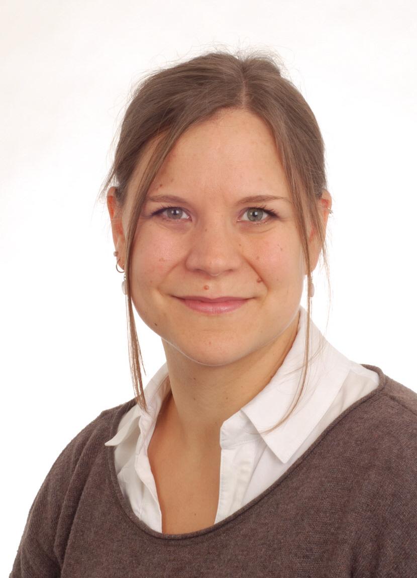 Dr. Larissa Wolkenstein