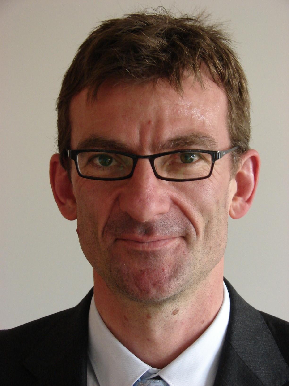 Dr. Martin Zinkler