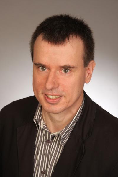 Dr. Martin Zobel