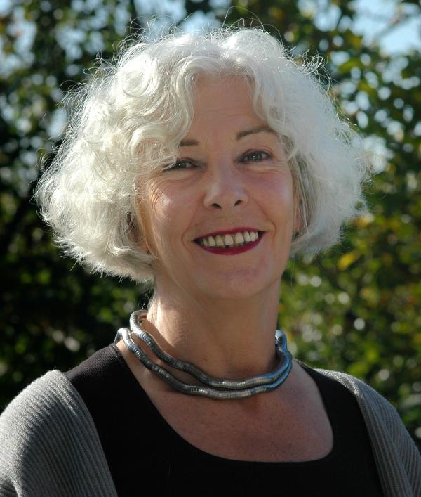 Ilona Ahrlich