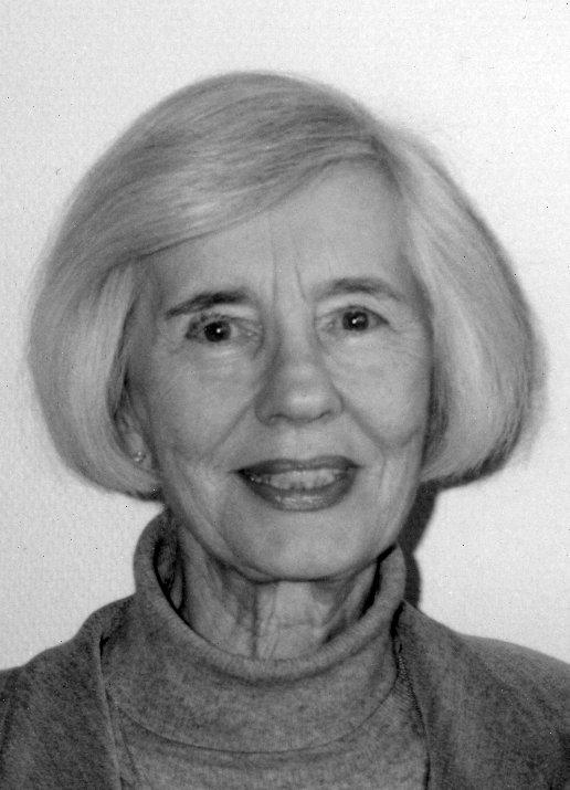 Dr. phil. Ingeborg Esterer