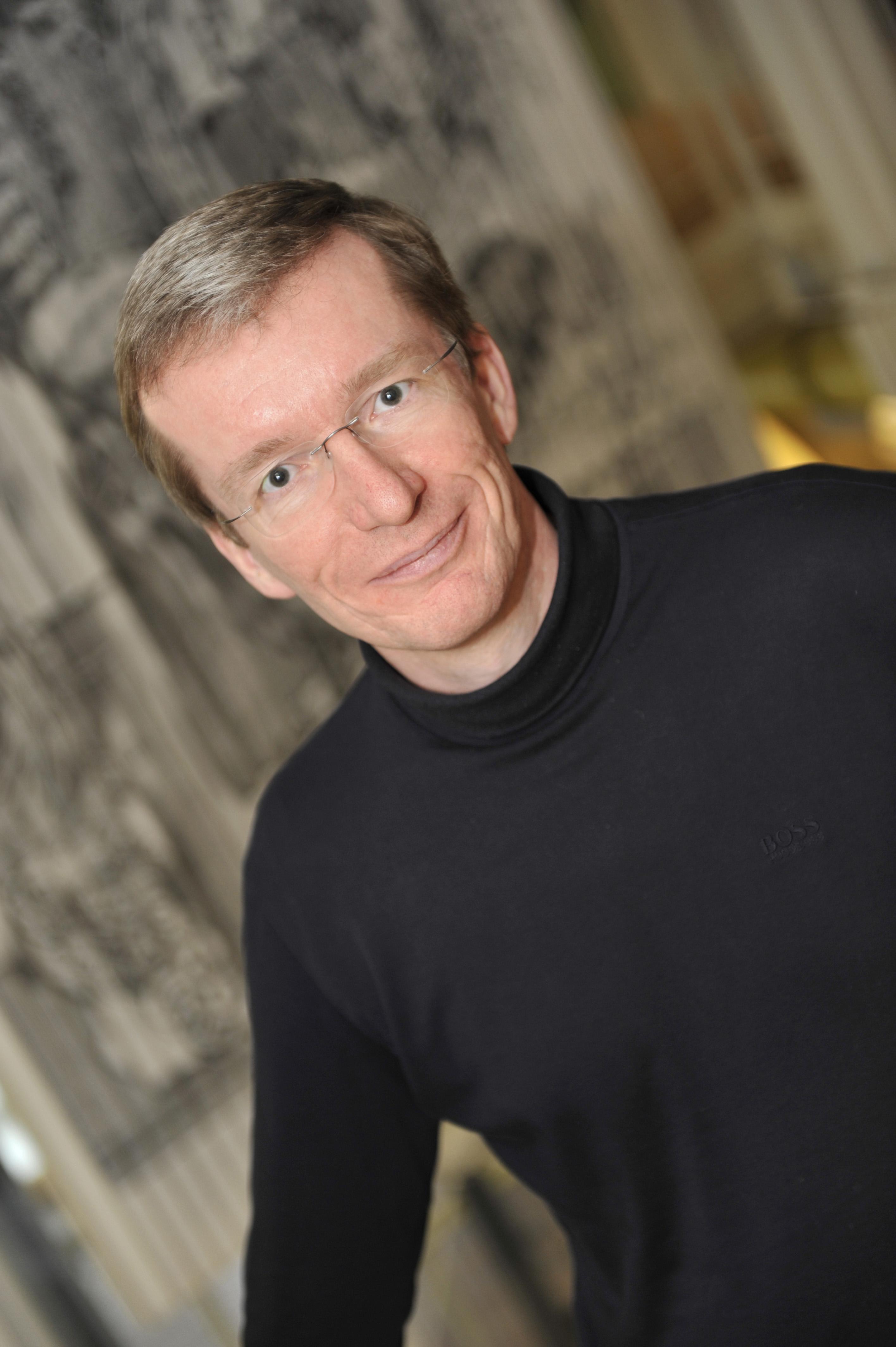 Prof. Dr. med. Dr. phil.  Jochen Vollmann