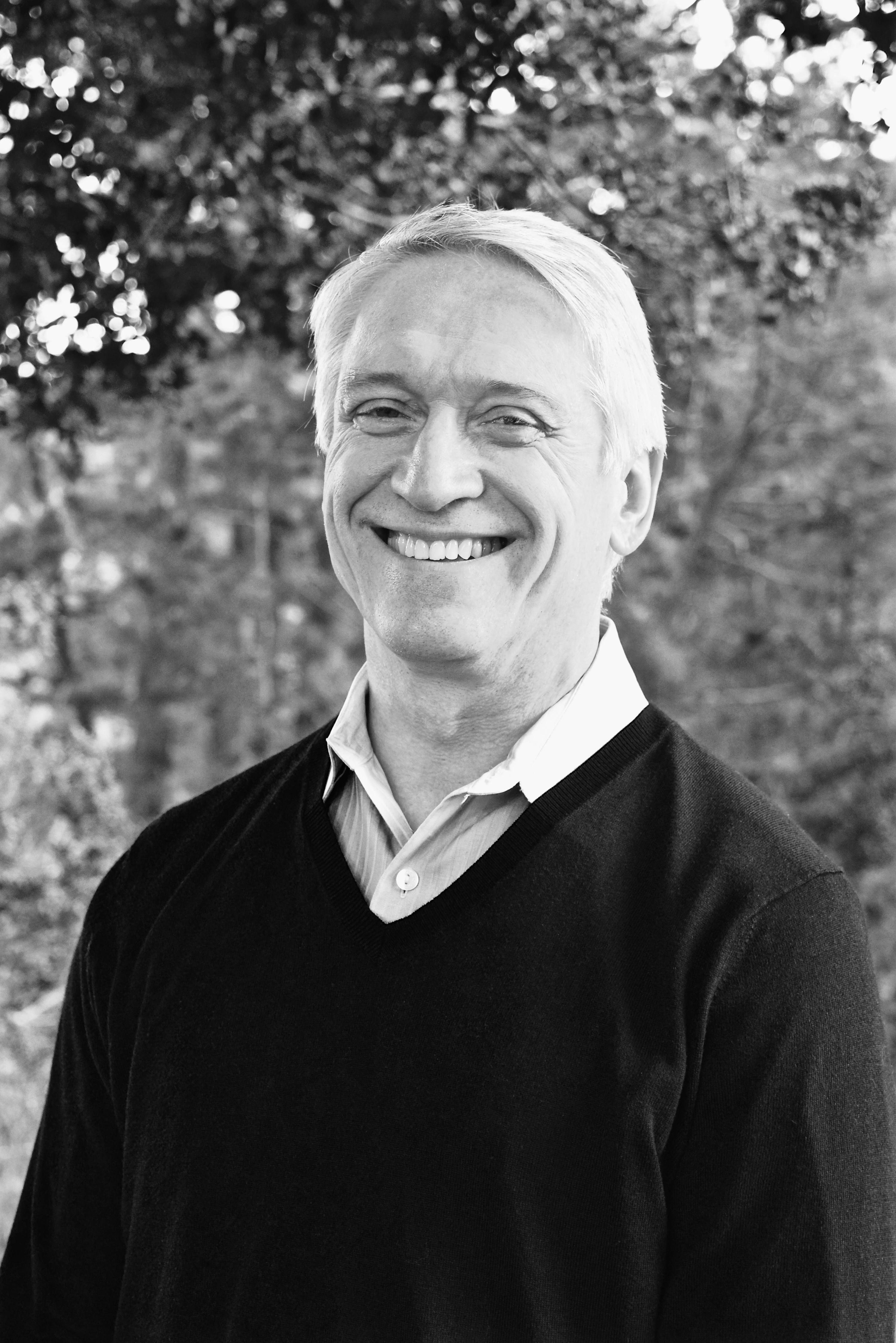 Prof. Stephen P. Hinshaw