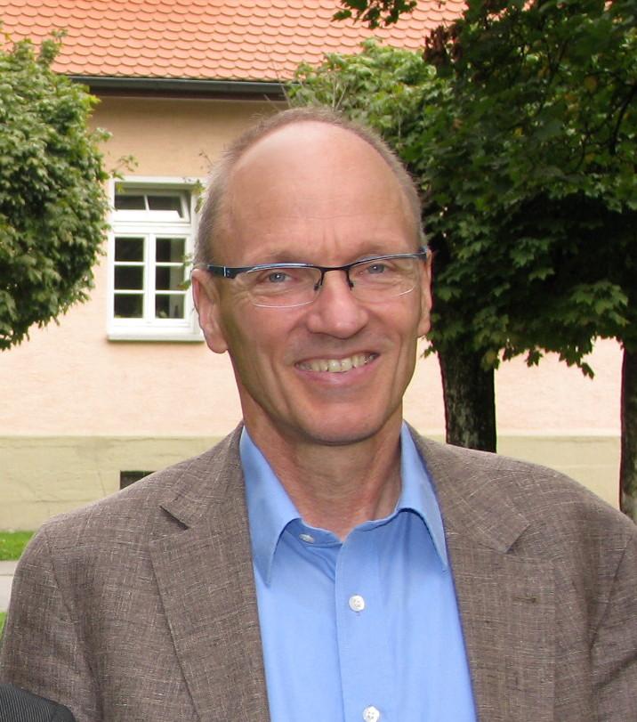 Prof. Dr. med. Tilman Steinert