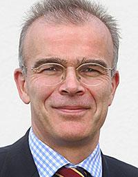 Prof. Dr. med. Thomas Becker