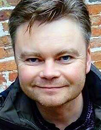 Steffen Barholomes