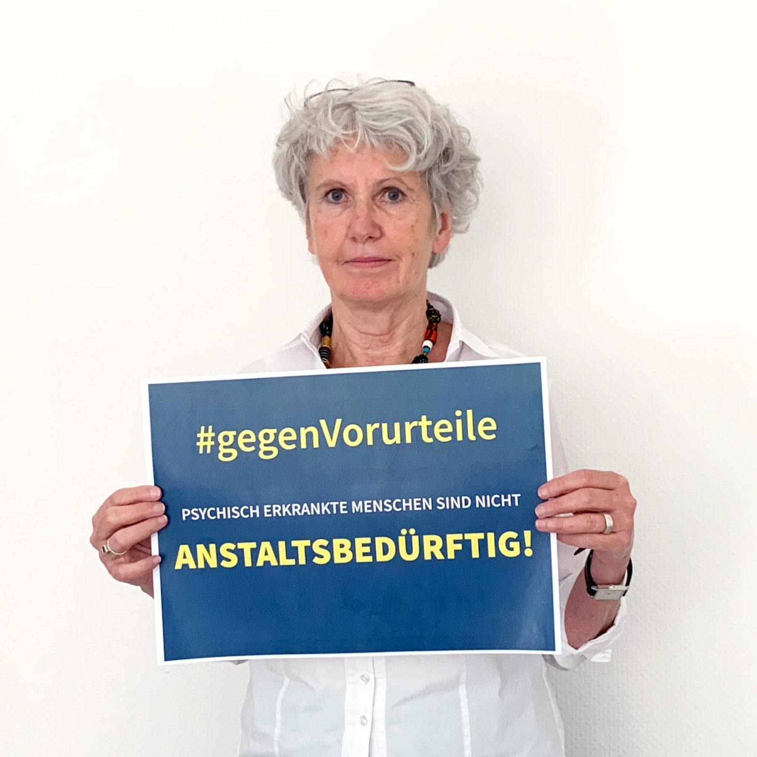 Verbändeverbund ehrt Opfer der NS-»Euthanasie« mit virtueller Gedenkveranstaltung.