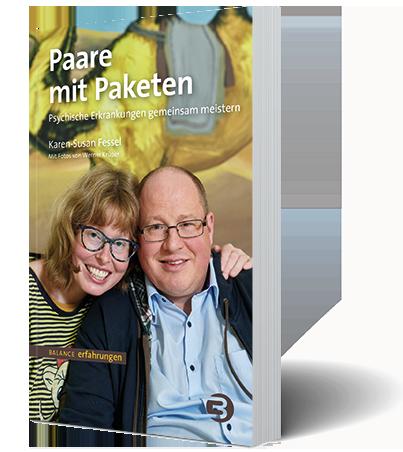 Paare mit Paketen – Psychische Erkrankungen gemeinsam meistern