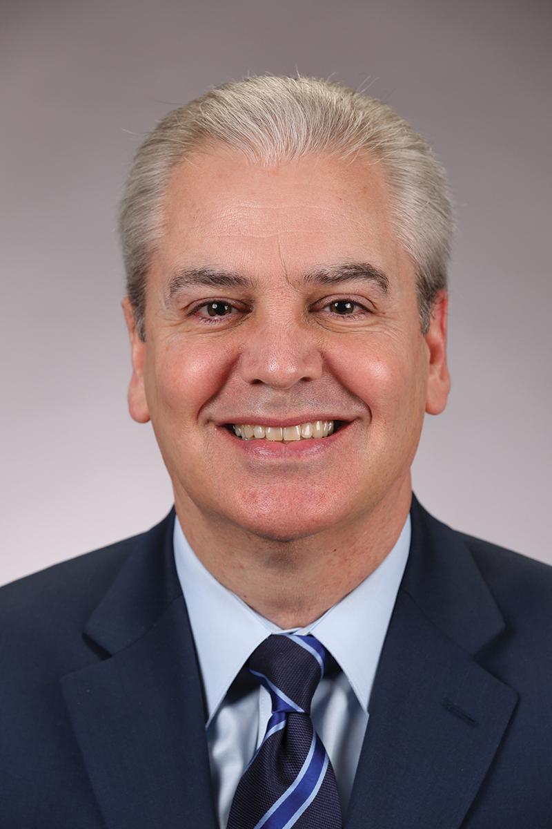 David A. Jobes