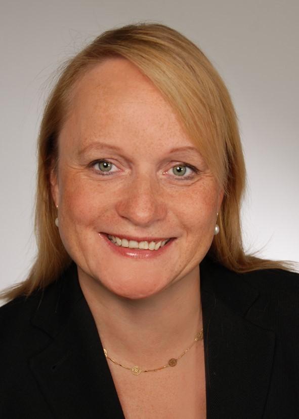 Kristina  Hennig-Fast