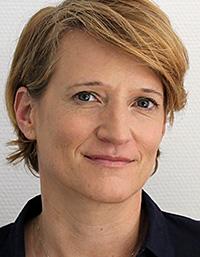 Dr. med. Lieselotte Mahler