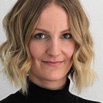 Anna Oster