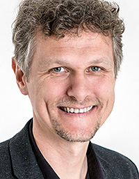 Dieter Röh