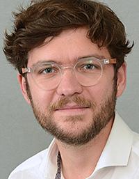 Dr. Alexandre Wullschleger
